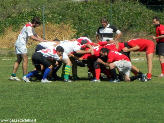 franchigia rugby
