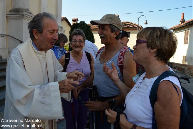 pellegrinaggio per fratel Bordino Bra Castellinaldo (15)