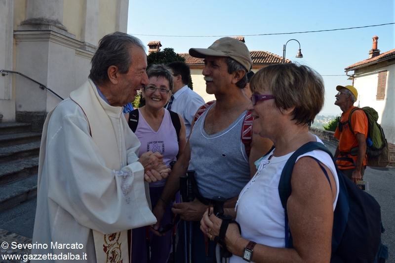 pellegrinaggio per fratel Bordino Bra Castellinaldo (16)