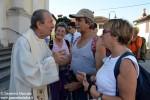 In pellegrinaggio sulle orme del Beato fratel Luigi Bordino 6