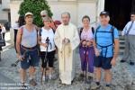 In pellegrinaggio sulle orme del Beato fratel Luigi Bordino 3