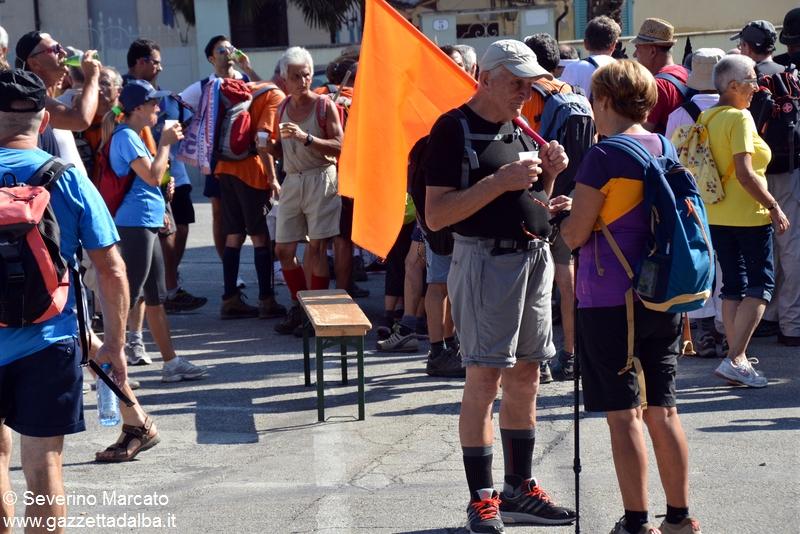pellegrinaggio per fratel Bordino Bra Castellinaldo (22)