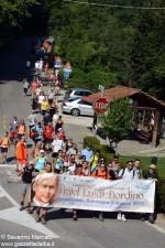 In pellegrinaggio sulle orme del Beato fratel Luigi Bordino 17
