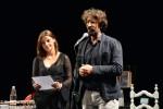 L'assessore alla cultura albese Fabio Tripaldi