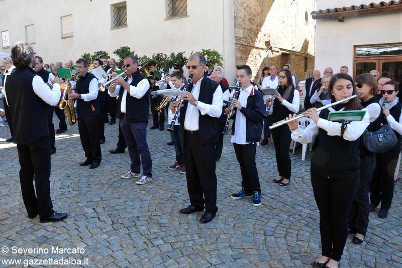 Banda Guarene 1