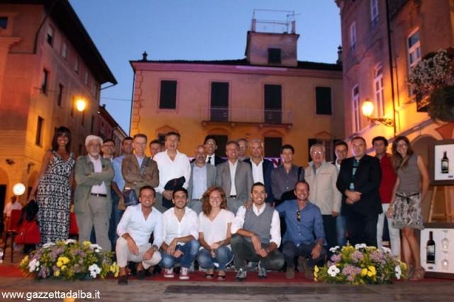 Barbera incontra San Damiano (1)