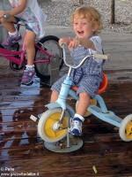 COn Ferrero a Expo _ anche i piccoli si divertono