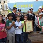 I Carabinieri sono cittadini onorari di Bra