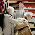 La Caritas: i senzatetto aumenteranno ancora
