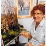 Cecilia Grasso espone a Guarene