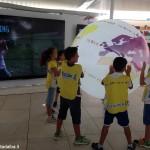 Con Ferrero a Expo. La video avventura di 30 piccoli albesi