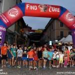 """Sport e solidarietà alla nona """"Corri Montà"""""""
