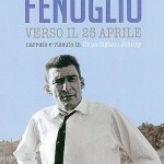 Il 3 ottobre, si presenta il saggio di Favretto su Fenoglio