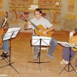 Concerti e spettacoli teatrali con il centro San Bernardino