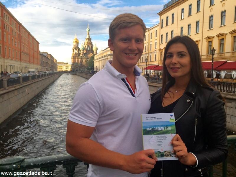 Guida in Russia 2