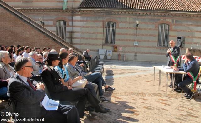 Inaugurazione anno scolastico_GDivino_2