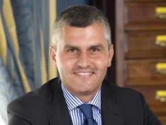 Mariano Rabino lascia Sc ed entra in un nuovo partito con Verdini
