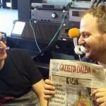Gazzetta di Radio Alba torna on the air