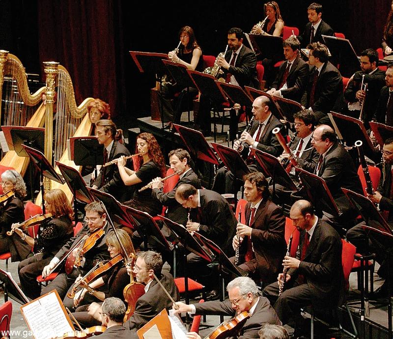 Orchestra Teatro regio Torino