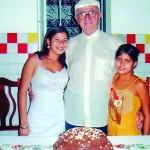 Domenica 6 a Canale, con padre Luis Pescarmona