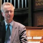 Il 1° ottobre si apre la Rassegna organistica internazionale