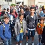 Ricomincia la scuola per oltre 500 mila alunni