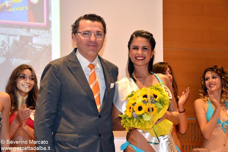 bela trifolera miss sorriso Rayza Dos Santos Vicente