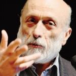 Carlin Petrini a Gazzetta d'Alba: papa Francesco salverà il mondo