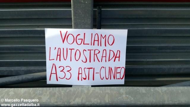 """Aca: """"Asti-Cuneo una vergogna nazionale. Finitela!"""""""