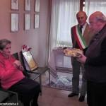 Si è spenta a 101 anni la nonnina di Canale
