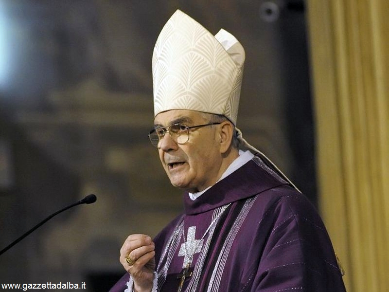 Da Cisterna e San Damiano per il saluto a monsignor Francesco Ravinale