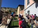 Trekking guidato intorno a Guarene lungo il sentiero dell'acino