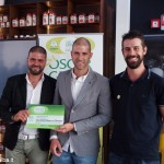 Bra: giovani produttori di riso premiati all'Expo