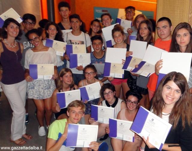 scambio liceo govone parigi 1