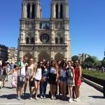 Tuffo nella storia e nella cultura francese per il Liceo internazionale Govone
