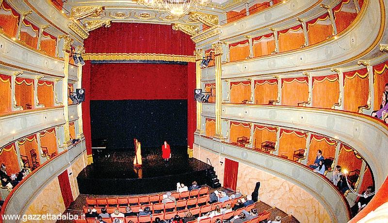 Teatro Busca, la nuova stagione sarà presentata il 16 settembre