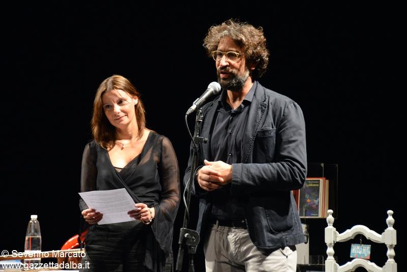 Assessore cultura Alba Fabio Tripaldi