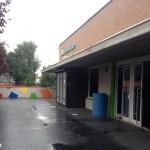 La stazione dei pullman di piazza Medford ha nuovi colori e spazi più puliti