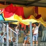 L'appello del Bra front, domenica tutti allo stadio Bravi
