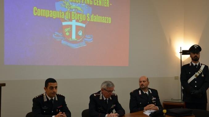 Secondo la Dia la 'ndrangheta ha messo radici profonde in Piemonte