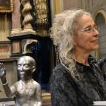 Novemila visitatori per la mostra di Kiki Smith nel coro della Maddalena