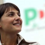 Il 30 ottobre a Bra Debora Serracchiani, vice segretario nazionale Pd
