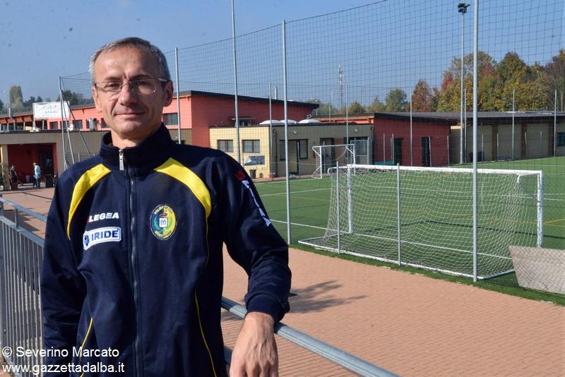 Domenico Taliano Polisportiva Montà
