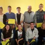 66 giovani del Roero alla prova. Ottima estate al lavoro