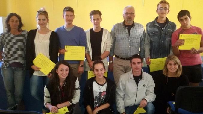 In otto Comuni del Roero parte Crossing, progetto per i giovani