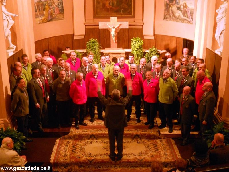Festa Gabriellassi a cori riuniti