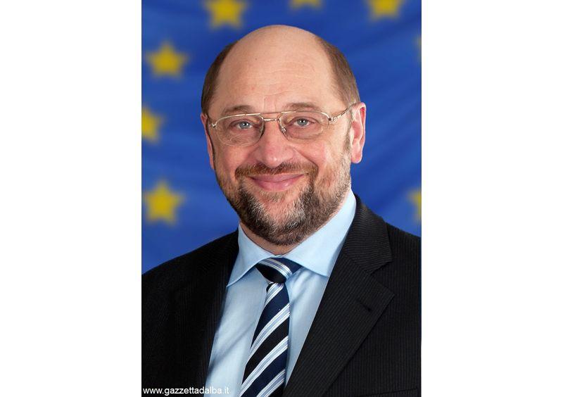 Martin Schulz oriz