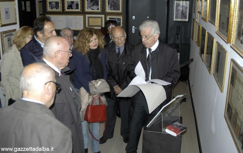 Museo Ponzio 112
