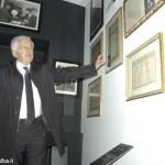 Una galleria per Roberto Ponzio, re del tartufo d'Alba