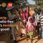 L'aiuto del Rotary per sconfiggere la polio in Africa